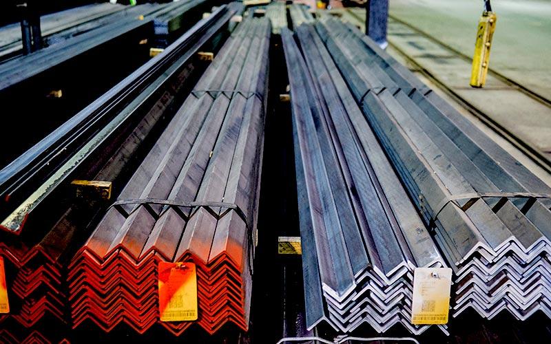 industrial steel Louisville