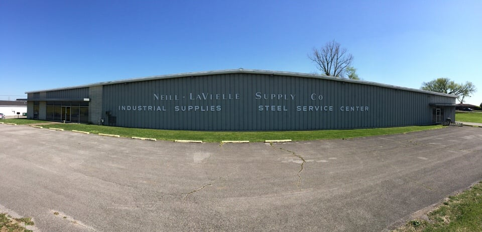 Neill-Lavielle Bowling Green Industrial Supplies
