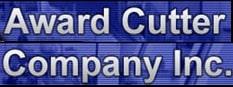 Award Cutter - Neill-LaVielle Supply Co