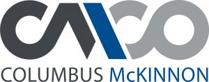COLUMBUS MCKINNON - Neill-LaVielle Supply Co